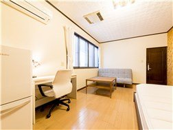 guesthouse sharehouse Premiere品川西大井 building7