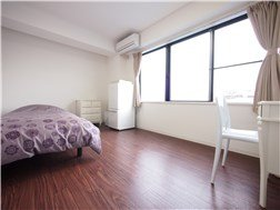 guesthouse sharehouse 플로라 사쿠라신마치 building12