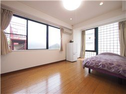 guesthouse sharehouse 플로라 사쿠라신마치 building16