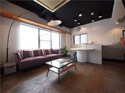 guesthouse sharehouse 플로라 사쿠라신마치 building2