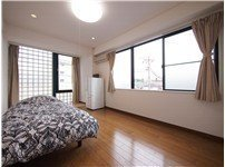 guesthouse sharehouse FLORA櫻新町 room305