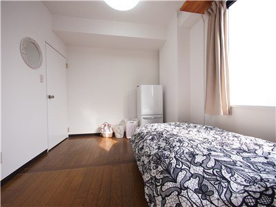 guesthouse sharehouse FLORA SAKURA SHINMACHI room302