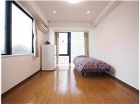guesthouse sharehouse FLORA SAKURA SHINMACHI room306