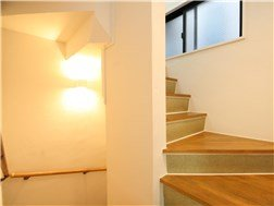 guesthouse sharehouse 플로라 사쿠라신마치 building6