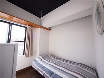 guesthouse sharehouse FLORA SAKURA SHINMACHI building7