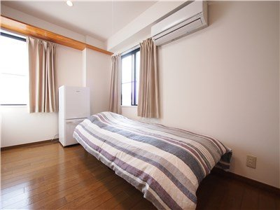 guesthouse sharehouse FLORA SAKURA SHINMACHI building8