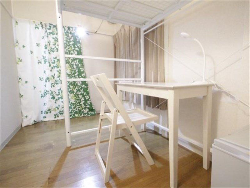 guesthouse sharehouse オークハウス原宿FLAT room105