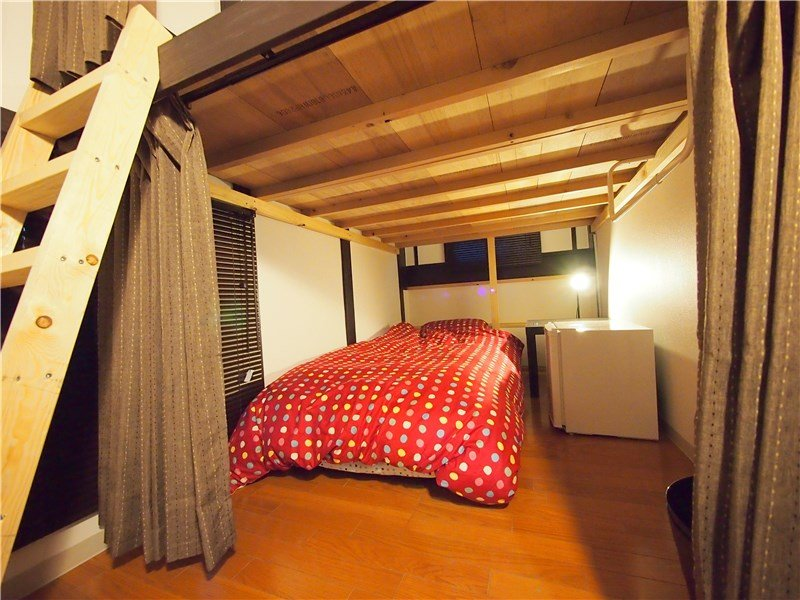 guesthouse sharehouse オークハウス原宿FLAT room208