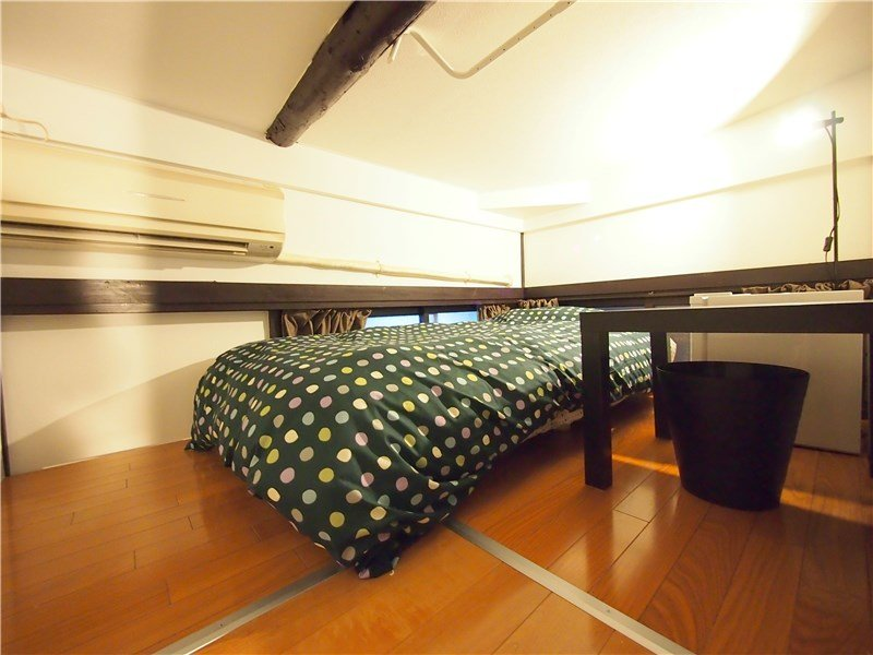 guesthouse sharehouse オークハウス原宿FLAT room205