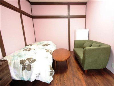 guesthouse sharehouse フローラ東向島 room201