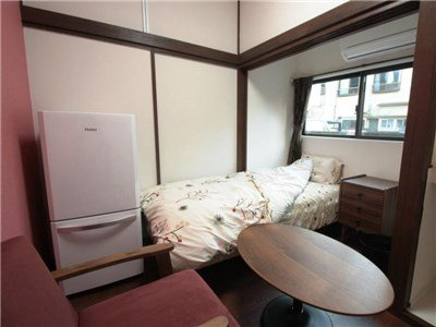 guesthouse sharehouse フローラ東向島 room102
