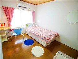 guesthouse sharehouse SHARESTYLE ASAKUSA 5F/6F building10