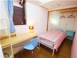guesthouse sharehouse SHARESTYLE ASAKUSA 5F/6F building11