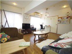 guesthouse sharehouse SHARESTYLE ASAKUSA 5F/6F building14