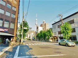 guesthouse sharehouse SHARESTYLE ASAKUSA 5F/6F building18