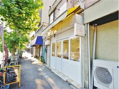 guesthouse sharehouse SHARESTYLE ASAKUSA 5F/6F building19