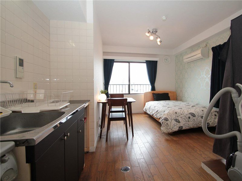 guesthouse sharehouse シェアスタイル浅草 5F6F room501