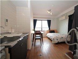 guesthouse sharehouse SHARESTYLE ASAKUSA 5F/6F building1