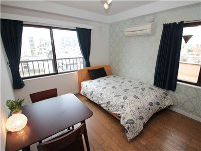 guesthouse sharehouse SHARESTYLE ASAKUSA 5F/6F building4