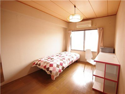 guesthouse sharehouse シェアスタイル浅草 5F6F room502