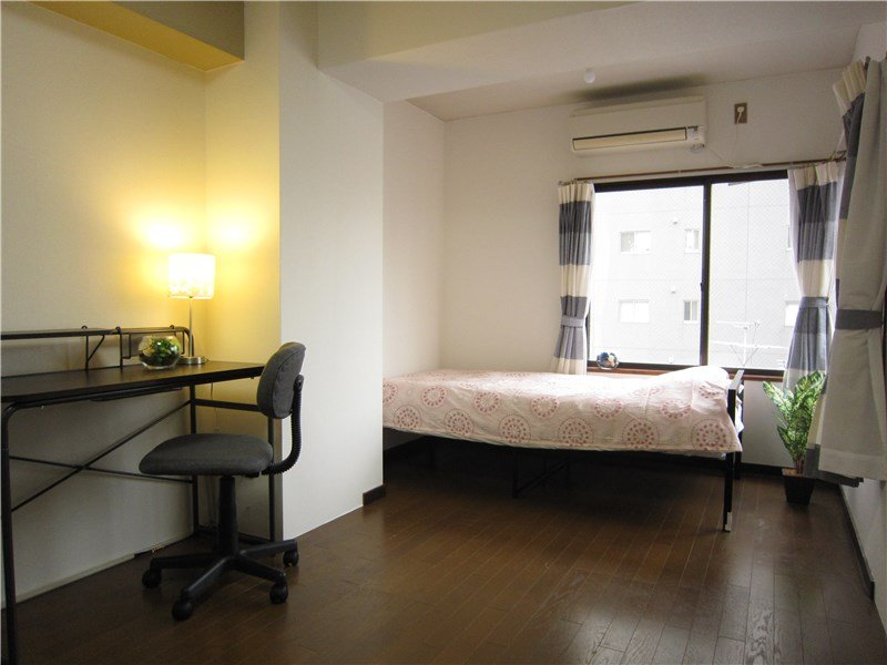 guesthouse sharehouse シェアスタイル浅草 5F6F room506