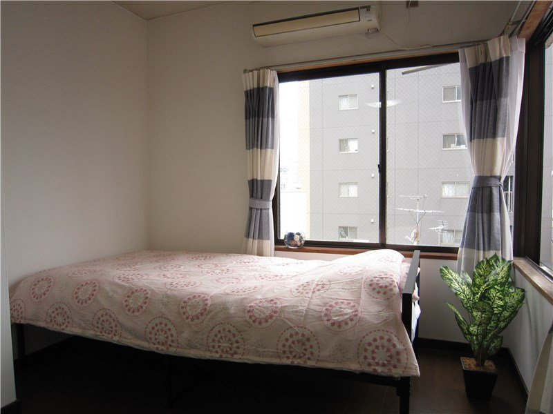 guesthouse sharehouse シェアスタイル浅草 5F6F room602