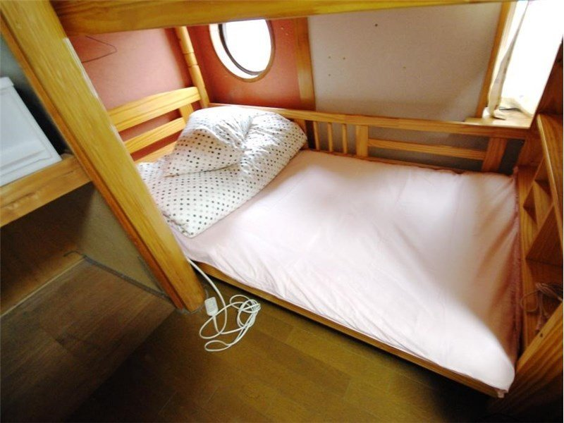 guesthouse sharehouse シェアスタイル浅草 5F6F room603A