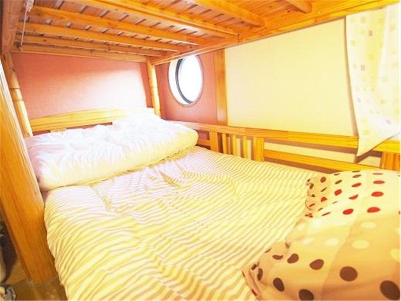 guesthouse sharehouse シェアスタイル浅草 5F6F room603B