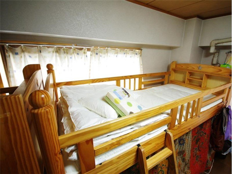 guesthouse sharehouse シェアスタイル浅草 5F6F room603C