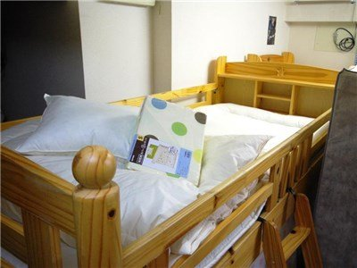 guesthouse sharehouse シェアスタイル浅草 5F6F room604A