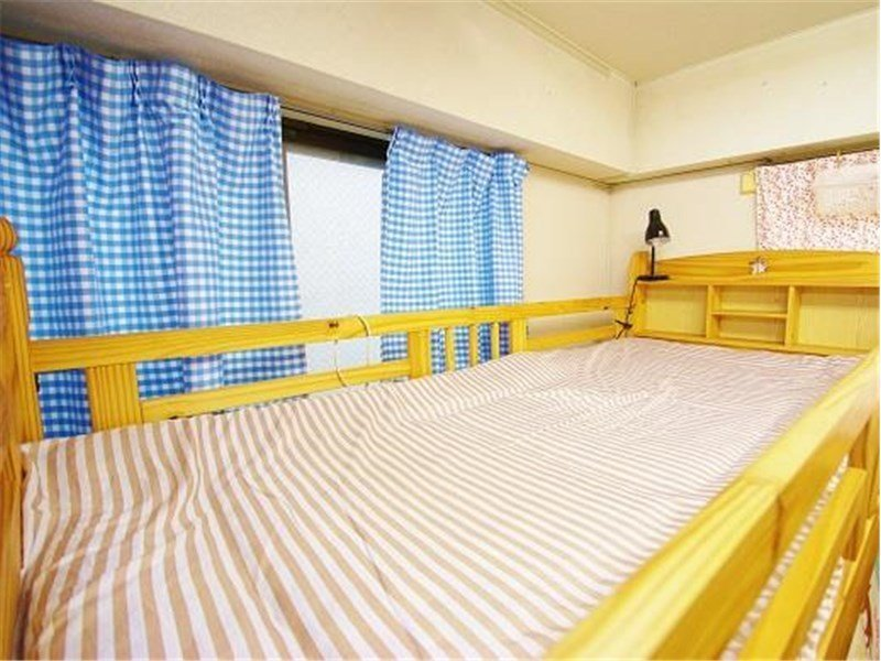 guesthouse sharehouse シェアスタイル浅草 5F6F room604B