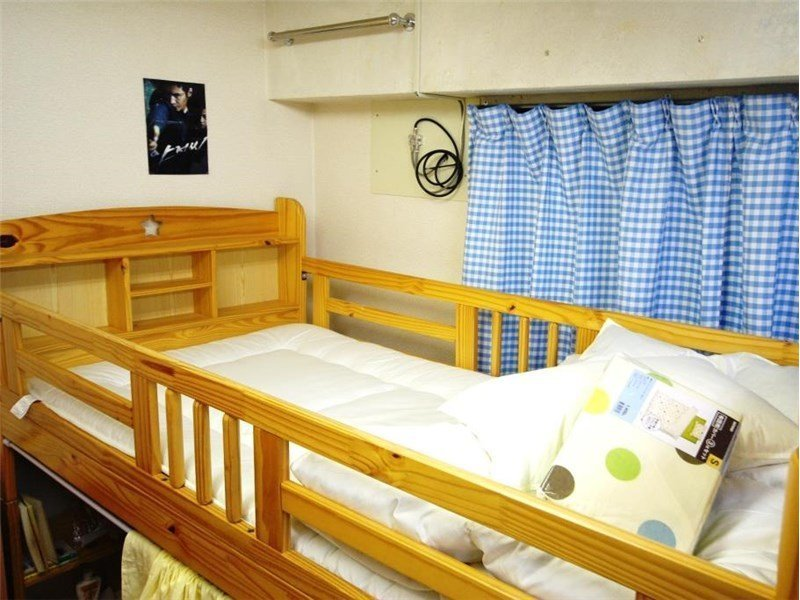 guesthouse sharehouse シェアスタイル浅草 5F6F room604E