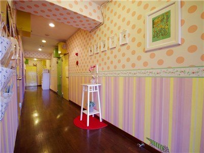 guesthouse sharehouse SHARESTYLE ASAKUSA 5F/6F building6