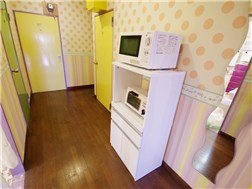 guesthouse sharehouse SHARESTYLE ASAKUSA 5F/6F building9