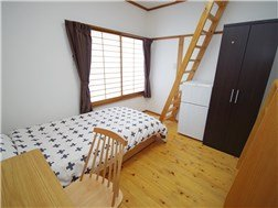 guesthouse sharehouse OAKHOUSE橫濱City View building15