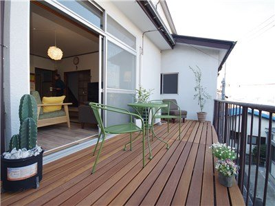 guesthouse sharehouse OAKHOUSE橫濱City View building2