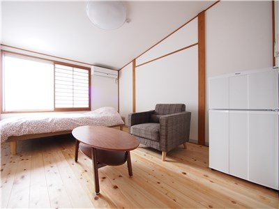 guesthouse sharehouse OAKHOUSE橫濱City View room201
