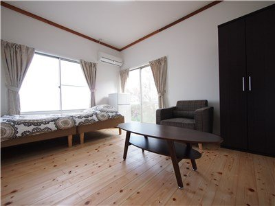 guesthouse sharehouse OAKHOUSE橫濱City View room204