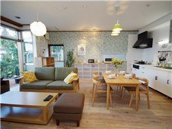 guesthouse sharehouse OAKHOUSE橫濱City View building3