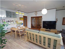 guesthouse sharehouse OAKHOUSE橫濱City View building5