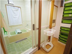 guesthouse sharehouse OAKHOUSE橫濱City View building9