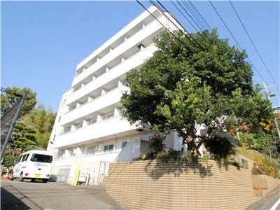 guesthouse sharehouse 多摩永山パークビュー building15