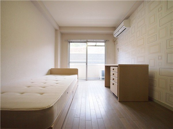 guesthouse sharehouse 多摩永山パークビュー room104