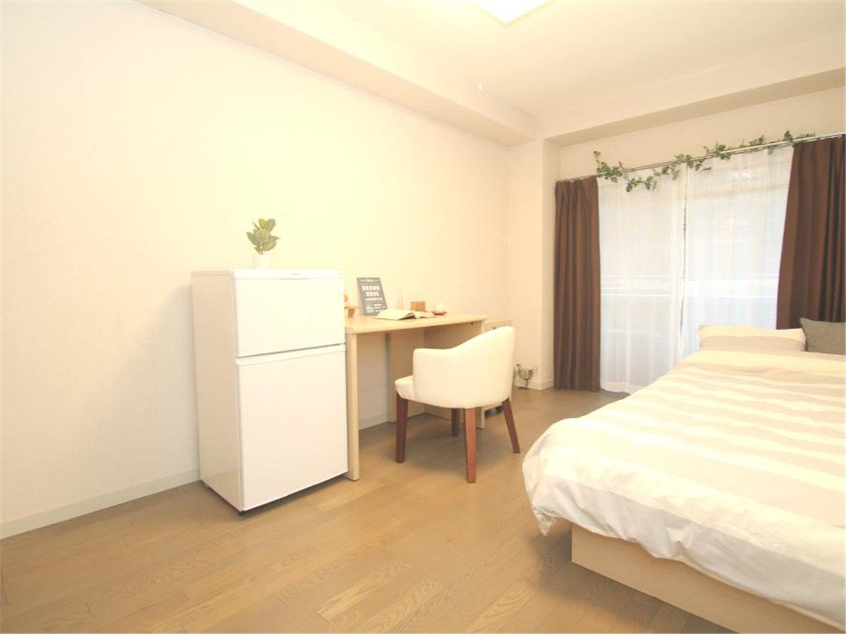 guesthouse sharehouse 多摩永山パークビュー room203