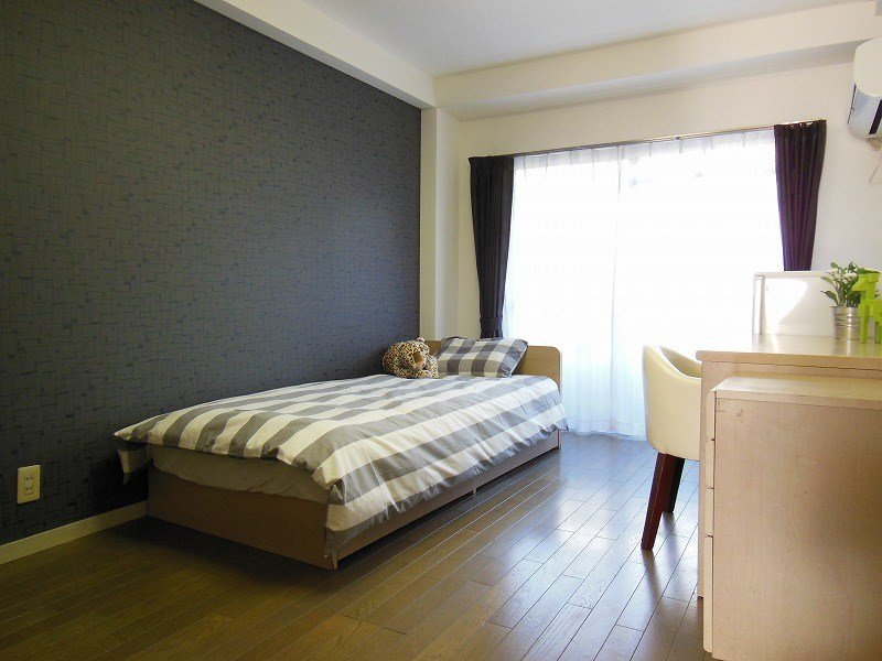 guesthouse sharehouse 多摩永山パークビュー room205
