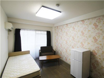 guesthouse sharehouse 多摩永山パークビュー room209