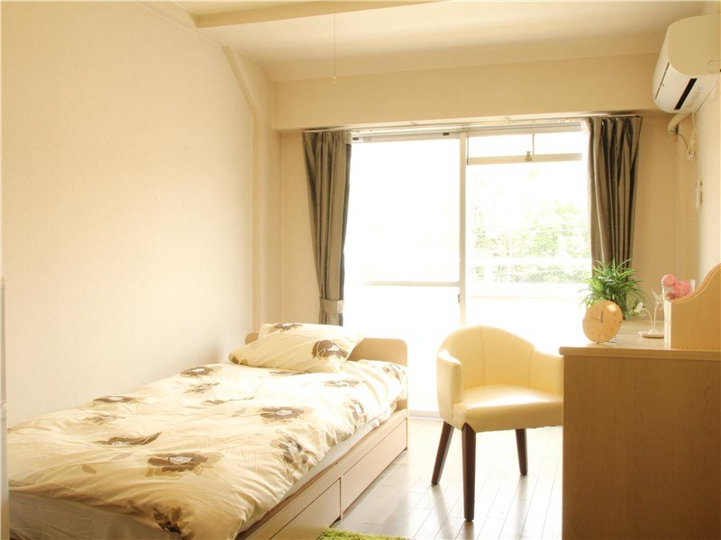 guesthouse sharehouse 多摩永山パークビュー room211