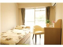 guesthouse sharehouse 多摩永山パークビュー room212