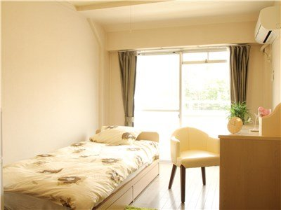 guesthouse sharehouse TAMA NAGAYAMA PARKVIEW room306