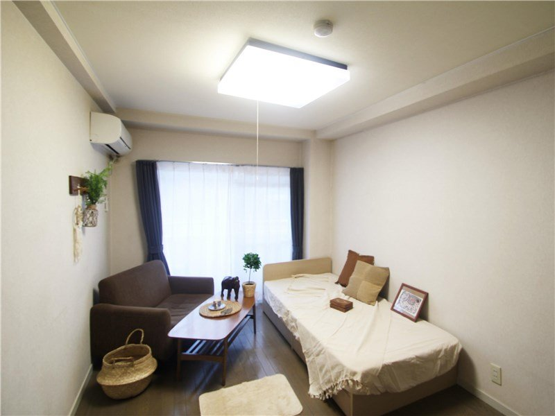 guesthouse sharehouse 多摩永山パークビュー room308